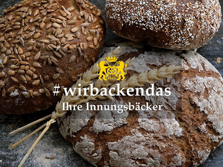#wirbackendas | Corona-Update