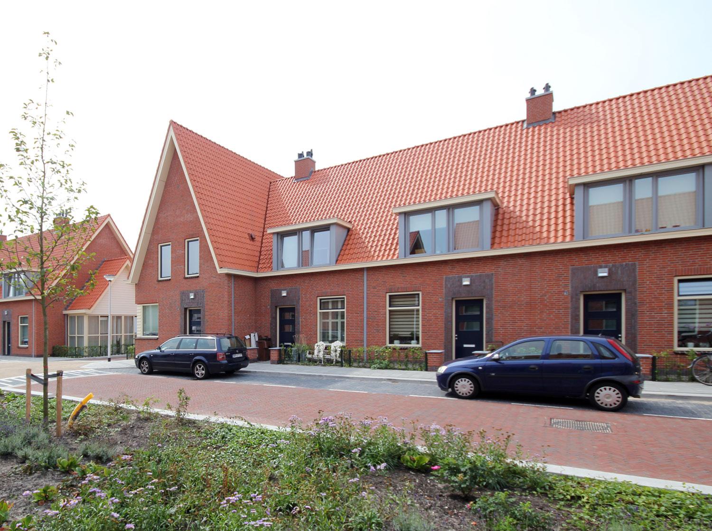 Nieuwe Duinstraat te Noordwijkerhout