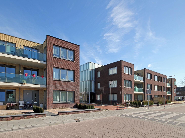 Westerhaghe IV te Rijnsburg
