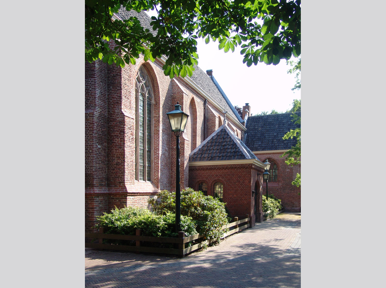 NH Dorpskerk te Katwijk