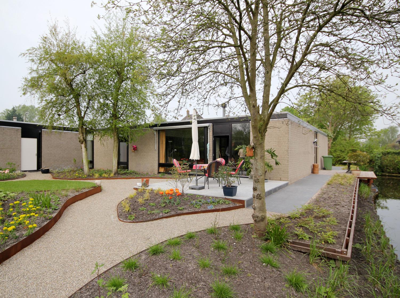Verbouwing bungalow te Lisse