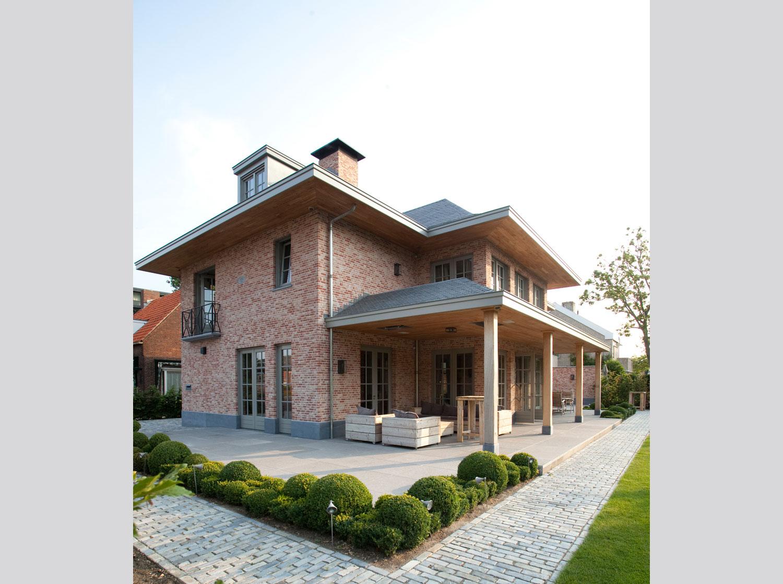 Villa te Naaldwijk