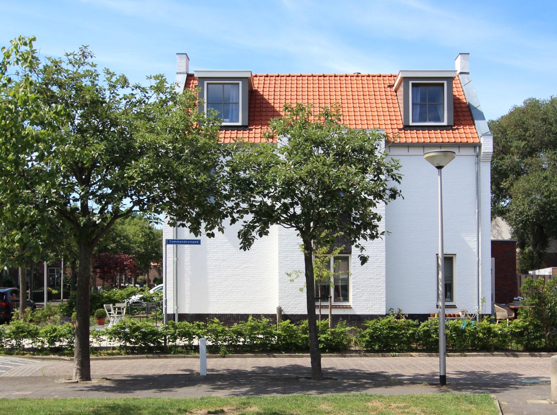 De Commandeur te Katwijk