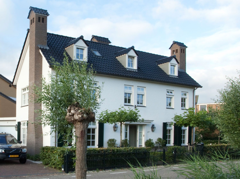 Villa te Voorhout
