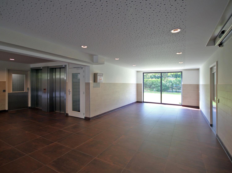 Renovatie Nassaudreef te Katwijk