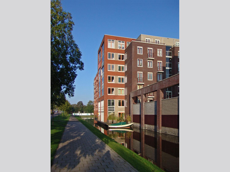 Westerhaghe I te Rijnsburg