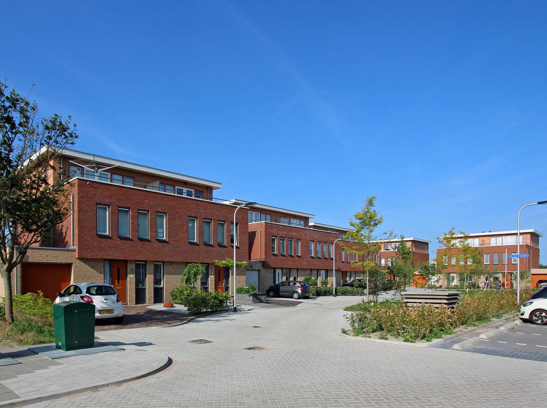 Ouverture te Rijnsburg