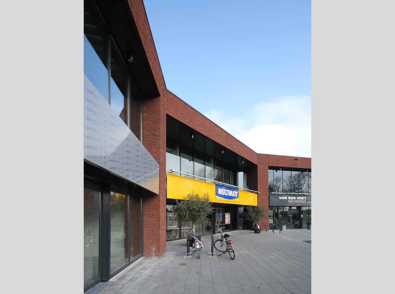 Hatenboer te Sassenheim