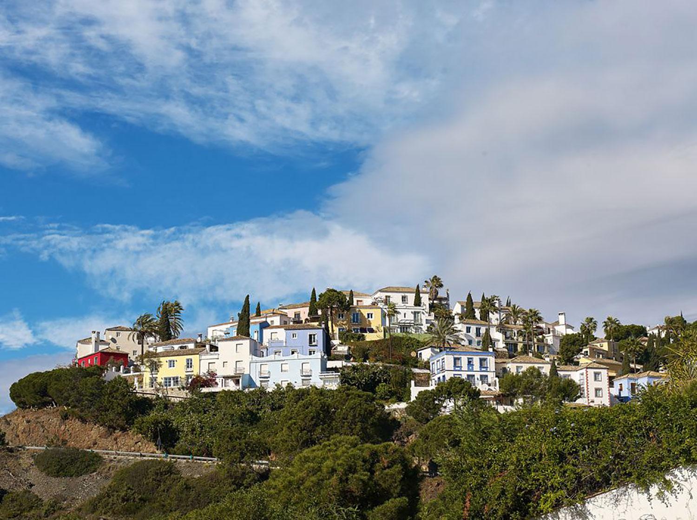 Villa te Marbella