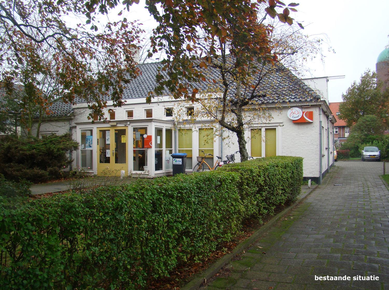 Hospice Beukenrode te Naaldwijk