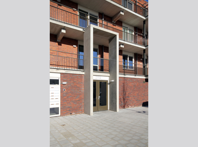 Appartementen 't Zand te Hillegod-06
