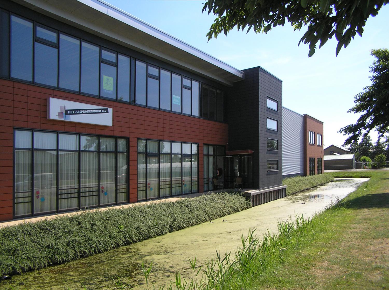 Gravenduin te Noordwijkerhout