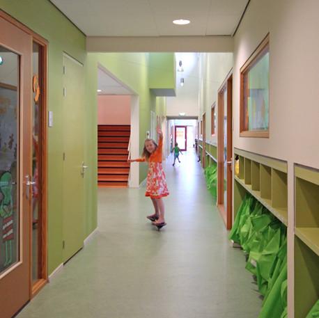 BREDE SCHOOL WATERINGEN