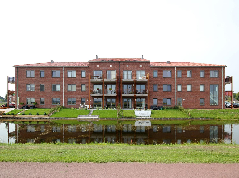 Parkhof Cicero te Noordwijkerhout