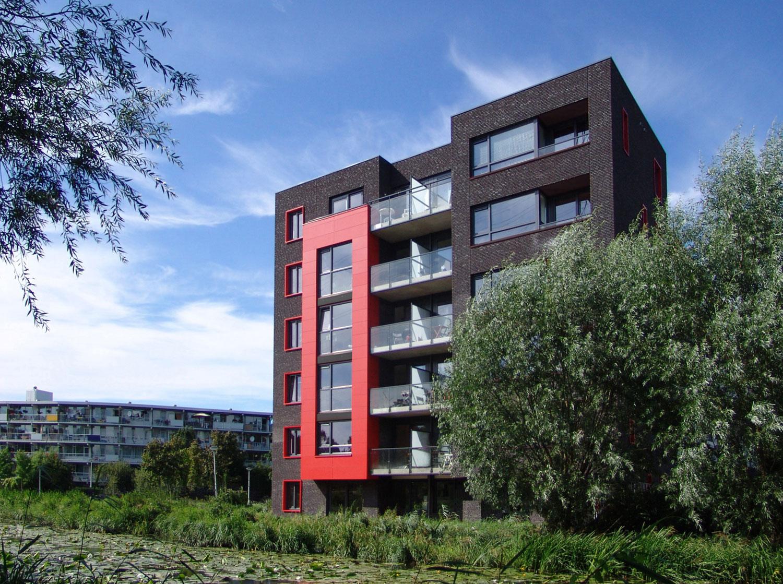 Renovatie Ravenhorst te Leiden