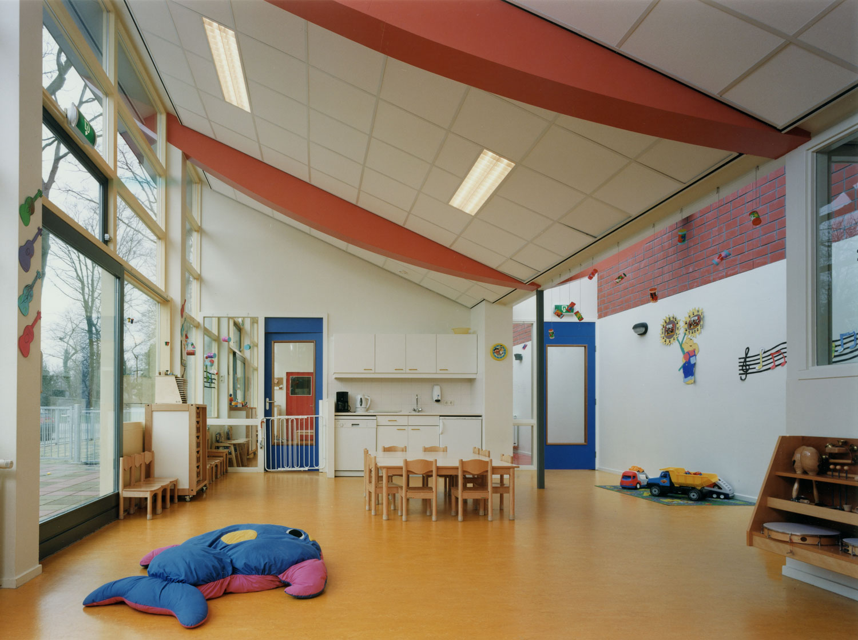 Kinderdagverblijf te Sassenheim