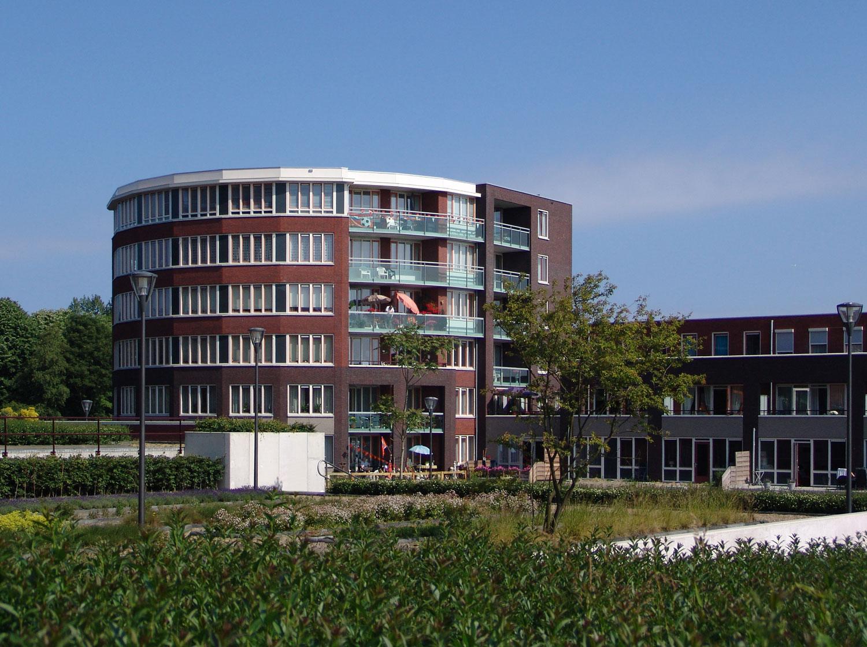 Zorgwoningen te Rijnsburg