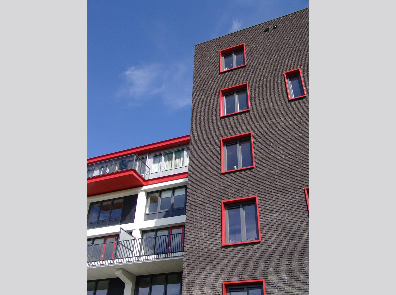Ravenhorst te Leiden