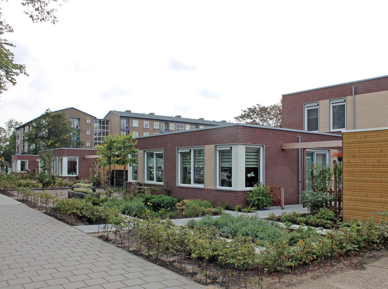 Mandersgaarde te Heemskerk
