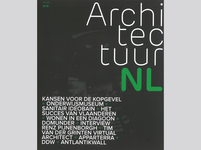 ApparterrA ArchitectuurNL