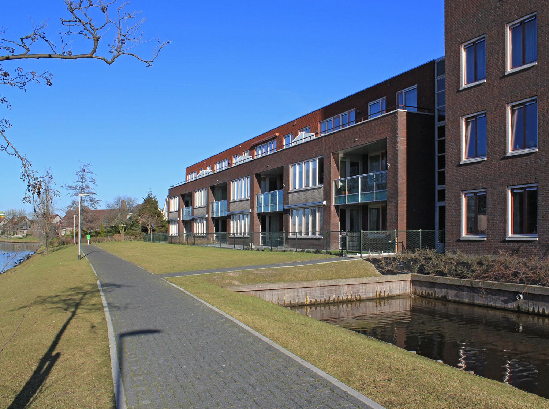 Westerhaghe II te Rijnsburg