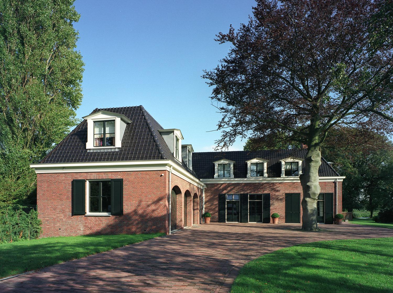 Villa te Warmond