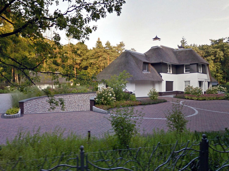 Villa te Epe