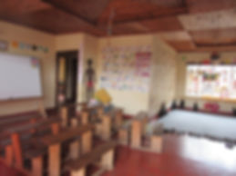 Day care in Arusha