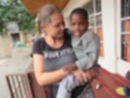 volunteering in Arusha