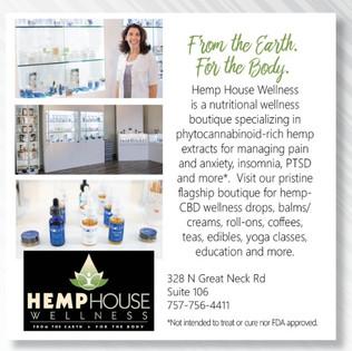 Hemp House Wellness