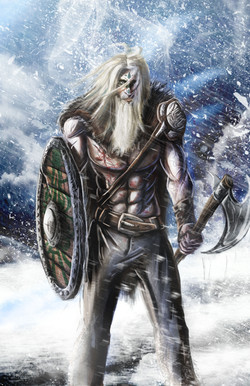 Son of the Snow