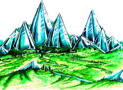 Planet Diamond