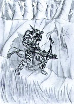 Artovian Archer