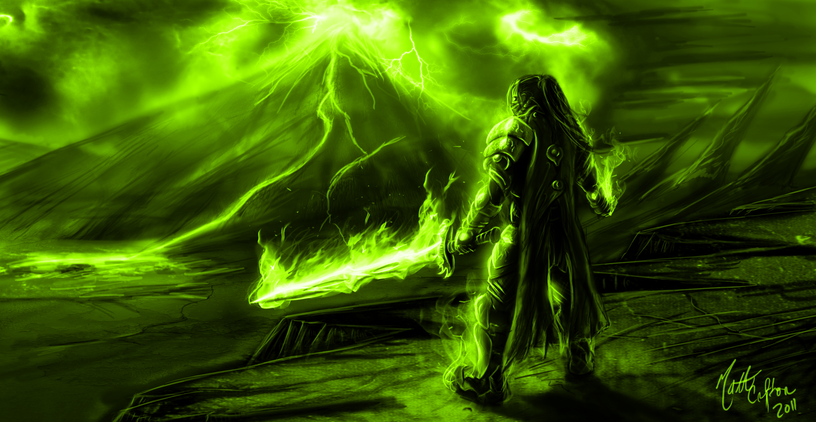 Demon Surtyr