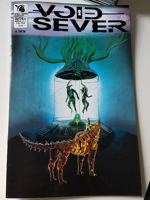 Void Sever Issue#1
