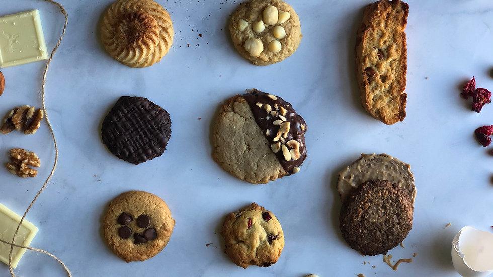 Sugar Daddies Bakery - Keto Cookies