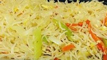 Vegetable Rice Noodles (DF)