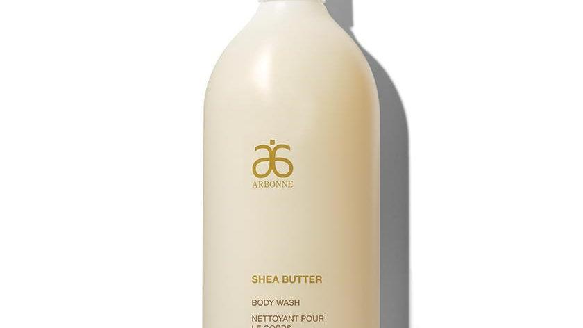 Arbonne Shea Butter Body Wash
