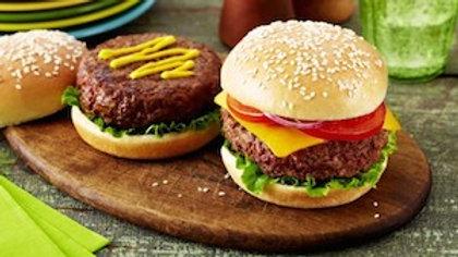 Dettweiler Burger