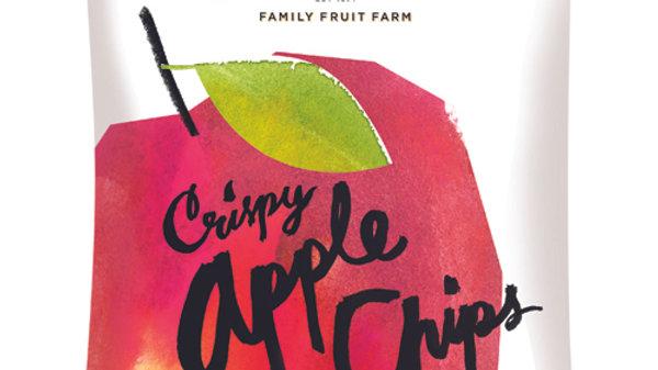 Martin's Apple Farm Apple Chips