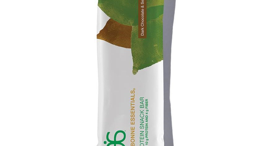 Arbonne Protein Snack Bars
