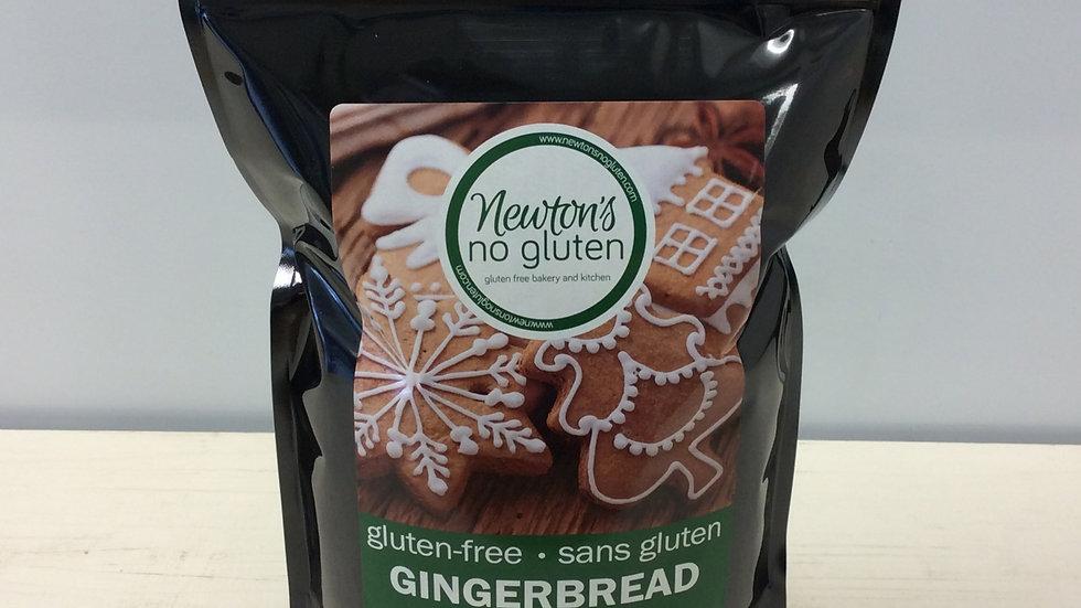 Newton's No Gluten Gingerbread Mix