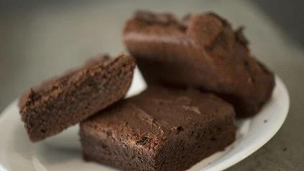 Winnie's Brownie (DF)