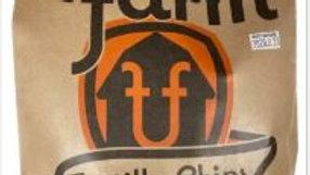 Taco Farm's Famous Corn Tortilla Chips