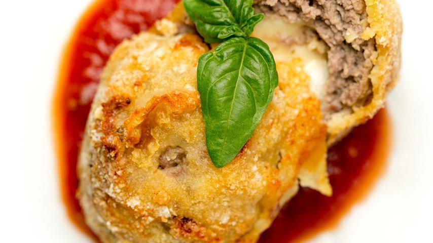 Beat the Wheat - Frozen Meatballs