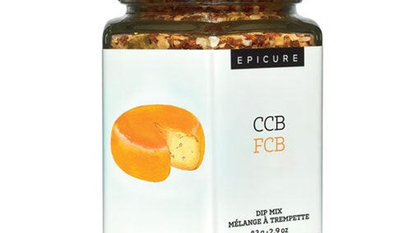 Epicure CCB (Cheese Chives & Bacon) Dip Mix