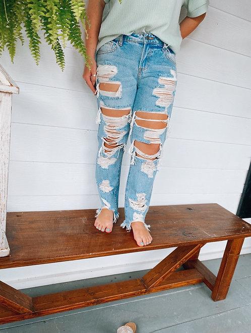 Memphis Jeans