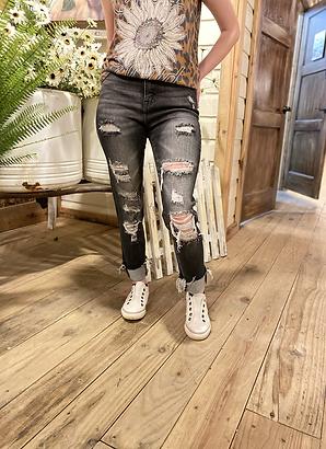 Salem Jeans
