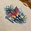 Thumbnail: Men's Burlebo Fish Tee