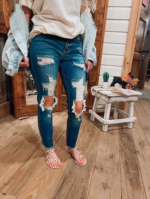 Shanna Jeans